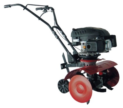 Buy cultivator MegaGroup T 250 online :: Characteristics and Photo