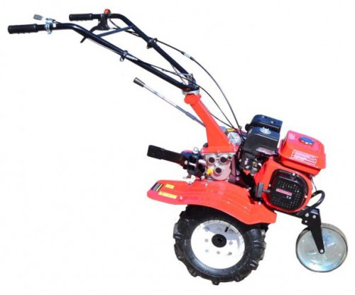 Buy walk-behind tractor Kawashima HSD1G 75 online :: Characteristics and Photo