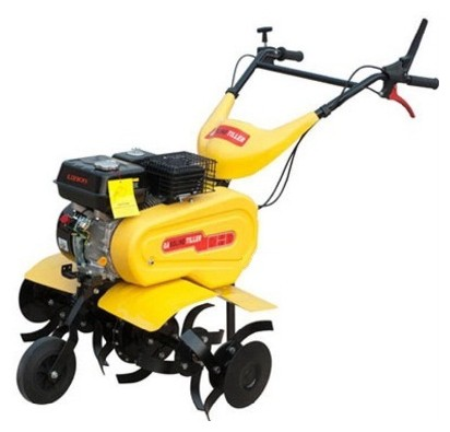 Buy cultivator Bison T850W-2W online :: Characteristics and Photo