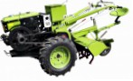Crosser CR-M12E diesel heavy walk-behind tractor