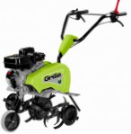 Grillo Princess MR (Subaru) cultivator petrol