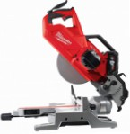 Milwaukee M18 SMS216-0 miter saw table saw
