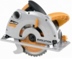 Evolution RAGE-B circular saw hand saw