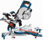Bosch GCM 8 SJL miter saw table saw