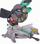 Hitachi C10FCH miter saw table saw
