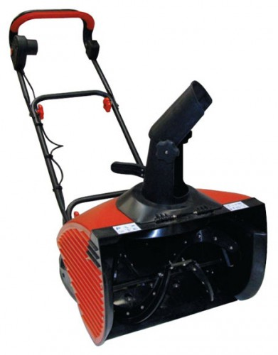Buy snowblower SunGarden ST 45 online :: Characteristics and Photo