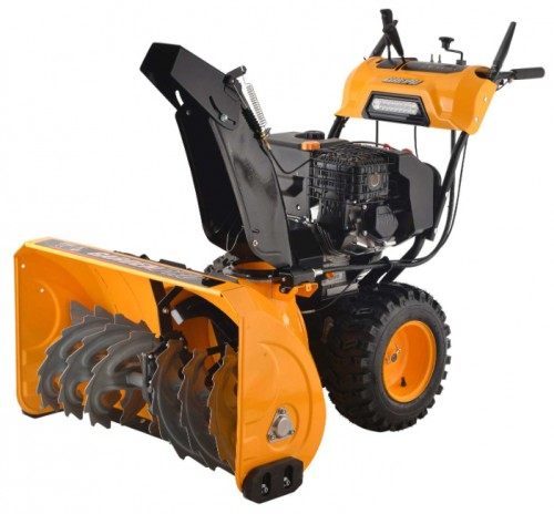 Buy snowblower Gardenpro KC930MS online :: Characteristics and Photo