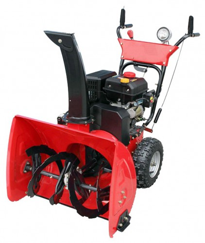 Buy snowblower IKRAmogatec BSF 5405 online :: Characteristics and Photo