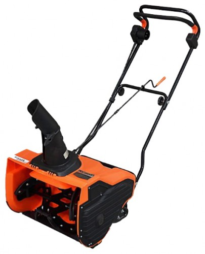 Buy snowblower ARMADA SB Electro online :: Characteristics and Photo