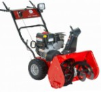 DDE ST8062BS snowblower petrol