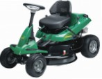 garden tractor (rider) Weed Eater WE301 rear