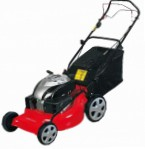 self-propelled lawn mower petrol Warrior WR65144A