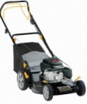 self-propelled lawn mower petrol ALPINA A 460 WSH