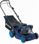 self-propelled lawn mower petrol Einhell BG-PM 46 S rear-wheel drive