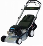 self-propelled lawn mower petrol MegaGroup 4750 HGT Tonino Lamborghini