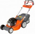 self-propelled lawn mower petrol Oleo-Mac G 53 THX Allroad drive complete