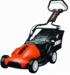 self-propelled lawn mower electric Worx WG789E
