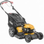 self-propelled lawn mower petrol STIGA Turbo Excel 50 SQ B