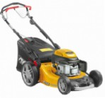 self-propelled lawn mower petrol STIGA Turbo 48 S H