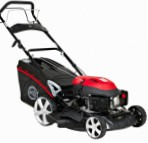 self-propelled lawn mower Texas XM 462 TR/W rear-wheel drive