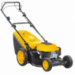 self-propelled lawn mower STIGA Combi 53 SE BW rear-wheel drive