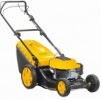 self-propelled lawn mower STIGA Combi 48 S BW B rear-wheel drive