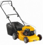 self-propelled lawn mower STIGA Combi 46 S B rear-wheel drive