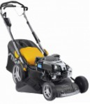 lawn mower STIGA Turbo 53 S EVQ B