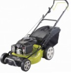self-propelled lawn mower RYOBI RLM 5319SME rear-wheel drive