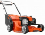 self-propelled lawn mower Husqvarna LC 247S rear-wheel drive