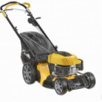 self-propelled lawn mower STIGA Turbo Excel 55 4S