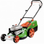 self-propelled lawn mower BRILL Steeline Quatro 52 XL RV 6.0 drive complete