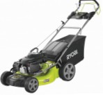 self-propelled lawn mower RYOBI RLM 5317SME rear-wheel drive