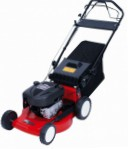self-propelled lawn mower petrol MegaGroup 490000 HGT rear-wheel drive