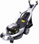 self-propelled lawn mower petrol MegaGroup Sport Cut 54 LGT Tonino Lamborghini rear-wheel drive